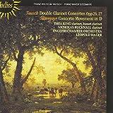Tausch/Sussmayer: Clarinet Concertos