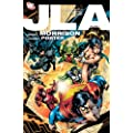 JLA TP Vol 01 (JLA Deluxe Editions)