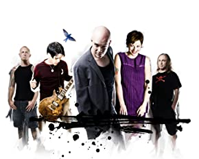 Image of Devin Townsend