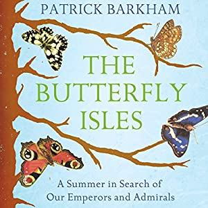 The Butterfly Isles Audiobook
