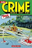 img - for Crime Does Not Pay Archives Volume 7 book / textbook / text book