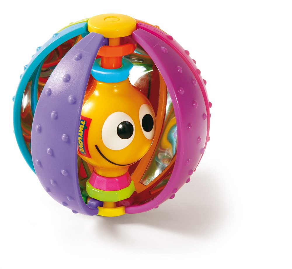 New Spin Toys : Tiny love spin ball toy new free shipping ebay