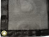 Green Vista Premium Aviary & Bird Net & Netting (8 Ft X 10 Ft -Approx)- Heavy Duty- For Cages, Poultry Pens, Gardens
