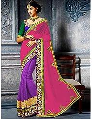 Beautiful Saree - 160