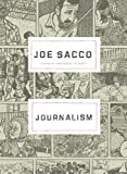 Journalism (022409792X) by Sacco, Joe