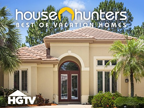House Hunters: Best of Vacation Homes Volume 1