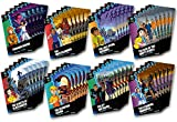 img - for Project X Alien Adventures: Dark Red + Book Band, Oxford Levels 19-20: Dark Red + Book Band, Class Pack of 48 book / textbook / text book
