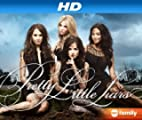 Pretty Little Liars [HD]: Pretty Little Liars: The Complete First Season [HD]