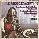Bach-Pinnock-Trois Ctos