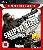 Sniper Elite V2: Essentials (PS3)