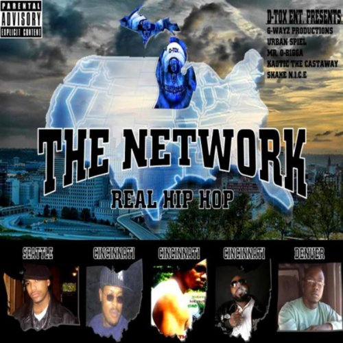 Buy Real Hip Hop Network Now!