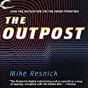 The Outpost Audiobook by Mike Resnick Narrated by Bob Dunsworth