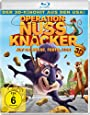 Operation Nussknacker  (inkl. 2D-Version) [3D Blu-ray]