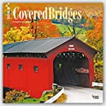 Covered Bridges 2016 Square 12x12 Wal...