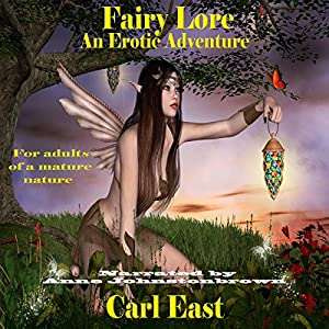 Fairy Lore Audiobook