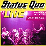 Live At The N.E.C. Status Quo