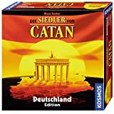 KOSMOS 690649 Settlers of Catan Germany Edition