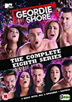 Geordie Shore - Series 8 - Complete