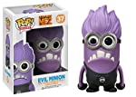 Funko Pop Movies : Despicable Me Evil Minion