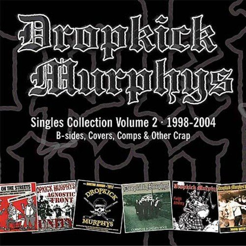 Singles Collection, vol 2