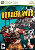 Borderlands Double Game Add-On Pack: The Zombie Island of Dr. Ned / Mad Moxxis Underdome Riot