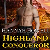 Highland Conqueror: Murray Family, Book 10 | Hannah Howell