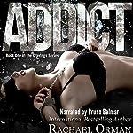 Addict: Cravings, Book 1 | Rachael Orman