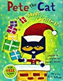 img - for Pete the Cat Saves Christmas book / textbook / text book