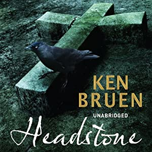 Headstone Audiobook
