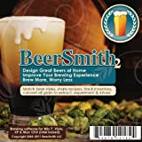Single Detail Page Misc - BeerSmith 2 Home Brewing Software (CD)