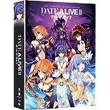 Date a Live 2: Season 2 [Blu-ray]