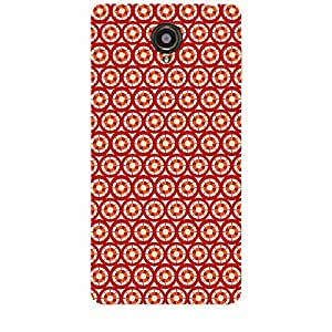 Skin4Gadgets ABSTRACT PATTERN 251 Phone Skin STICKER for HP SLATE 6 VOICE TAB