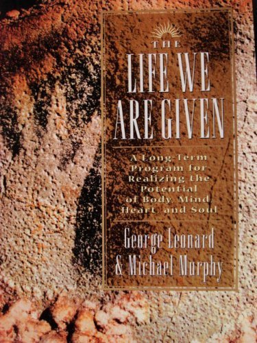 Title: The Life We Are Given A Longterm Program for Reali