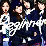 Beginner(A)(DVDt)AKB48