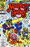 img - for Muppet Babies #12 (March 1987) book / textbook / text book