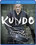 Kundo: Age Of The Rempart [Blu-ray]