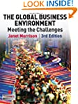 The Global Business Environment: Meet...