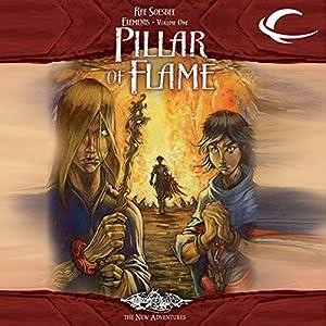 Pillar of Flame Audiobook