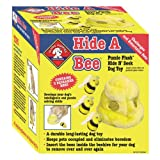 Kyjen PP01055 Hide-A-Bee Pet Toy, Large