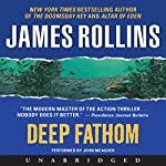 Deep Fathom | James Rollins