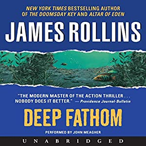 Deep Fathom Audiobook