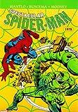 echange, troc Bill Mantlo, Sal Buscema, Jim Mooney, Collectif - Spider-Man l'Intégrale, Tome 18 : 1978