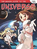 img - for The Manga Guide to the Universe book / textbook / text book