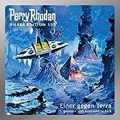 Einer gegen Terra (Perry Rhodan Silber Edition 135) | Kurt Mahr, Marianne Sydow, Ernst Vlcek, William Voltz