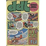 DDT 3a epoca numero 447