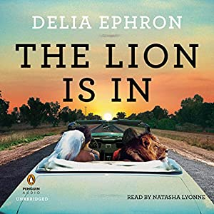 The Lion Is In Audiobook