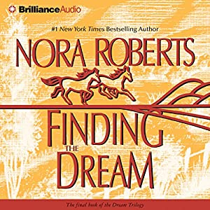 Finding the Dream Audiobook