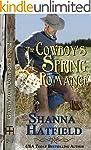 The Cowboy's Spring Romance (Grass Va...