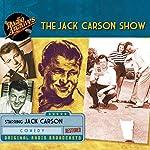 Jack Carson Show |  CBS Radio