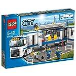 LEGO City Police 60044: Mobile Police...